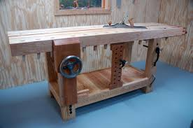 ruobo workbench roubo bench woodworking project plans