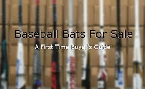 bats for sale time buyer s guide baseball and softball bat tricks