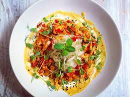 vegan cuisine 44 places for the vegan in your s best vegan restaurants