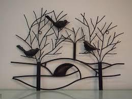 Home Decor Metal Wall Art Wall Art Designs Rustic Metal Wall Art Rustic Metal Tree Branch