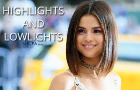 whats the trend for hair highlights and lowlights what s the difference what s right for you