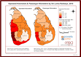 Map Of Sri Lanka Poverty Portal Maps U0026 Stats