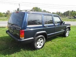2000 jeep cherokee 4dr se 4wd suv in gansevoort ny saratoga motors