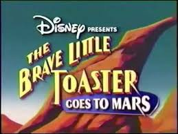 The Little Toaster Goes To Mars 11 Shows To Binge Watch On Netflix To Bring Back Your Childhood
