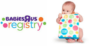 stores with baby registry setting up registries