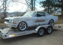 mustang for sale by owner 1966 ford mustang fastback c code project same owner many years