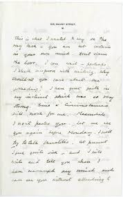 winston churchill letter to woman who refused his proposal fetches