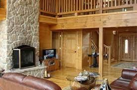 log homes cabins u0026 houses battle creek log homes tn kits u0026 plans