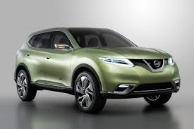 nissan crossover 2014 2014 nissan hi cross concept from la auto show 2012 hi cross hp