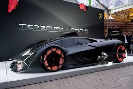 pictures of car lamborghini the lamborghini terzo millennio concept is a lightning strike from
