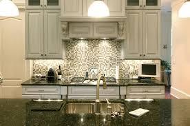 kitchen mosaic tile backsplash kitchen best travertine kitchen backsplash design above the stove