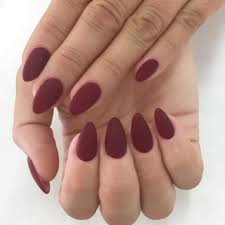 sculptured almonds my fav fall color malaga wine by opi perfect