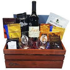 wine gift baskets delivered gift baskets for men liquor spirit sets thebrobasket