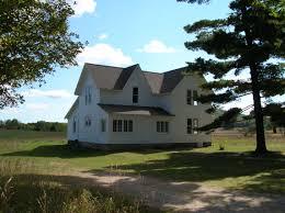 Farmhouse Or Farm House by Photo Gallery U S National Park Service