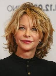 short layer curly hair cuts for round face hairstyles u0026 haircuts