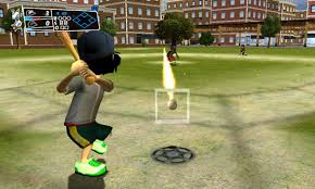 Backyard Baseball Ds Backyard Sports Sandlot Sluggers Review U2013 Nintendo Okie