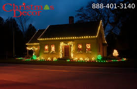 professional christmas decorators in ct holiday decorators