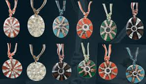 resin necklace wholesale images Resin and sea shell necklaces from bali indonesia bali fashion jpg