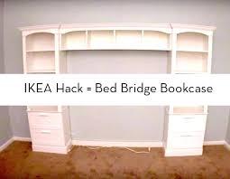 bookshelf headboards queen bookshelf headboard kitlab co