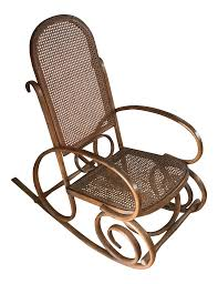 Rocking Chair Png Spanish Bentwood Rocking Chair Rocker Chairish