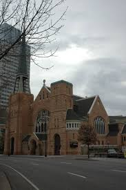 1885 first baptist church minneapolis minnesota architecture