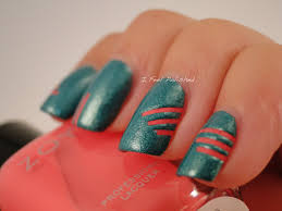 nail art tape beautify themselves with sweet nails