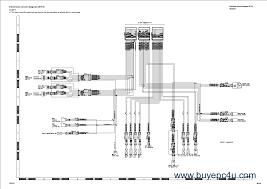 komatsu wa500 7 wheel loader usa shop manual pdf