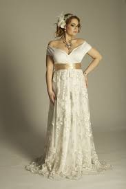 top 11 plus size wedding dresses you can u0027t resist