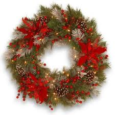artificial christmas wreaths artificial christmas wreaths you ll wayfair