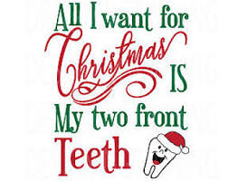 two front teeth etsy