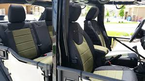 tactical jeep seat covers trek armor seat covers first impressions and review page 43