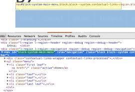 theme drupal menu block how to make your navigation responsive using responsive menus module