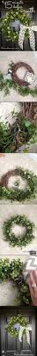Diy Wreaths Best 20 Diy Wreath Ideas On Pinterest Holiday Wreaths Diy