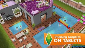 Home Design Hack Apk The Sims Freeplay V5 29 1 Apk Mod Unlimited Money Lp Android