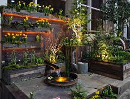 small container garden ideas