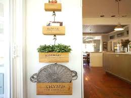 kitchen wall decorating ideas photos kitchen wall decor ideas best gallery on my engaging