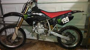 cr85r motorcycles for sale