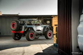 custom off road jeep lose the lambo the jeep that leaves supercars in its dust