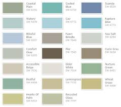 sherwin williams interior paint colors 2017 grasscloth wallpaper