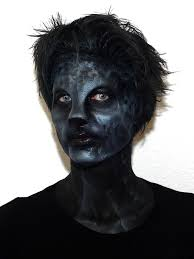 halloween prosthetic makeup kits cat prosthetic makeup saubhaya makeup