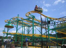 6 Flags Maryland Zamperla Roller Coaster Videos U0026 Facts Coasterforce