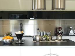 idee credence cuisine credence cuisine a coller 10343542 ludik meccano plaque grise 1