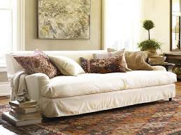 Pb Comfort Sofa Pottery Barn Slipcovers Beautiful Custom Comfort Works Sofa Covers