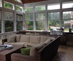 Screened In Patio Designs by Charlotte Screened In Porch Design U0026 Build Firm