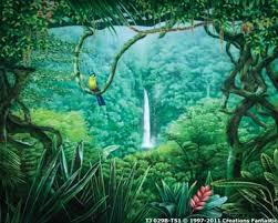 jungle backdrop tj 029b dpts1 tropical jungle 13b