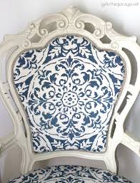Reupholster Chair The Throne Chair U2013 Diy Reupholstered Chair Makeover U2013 And Being