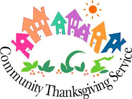 pleasant valley churches community thanksgiving service harc