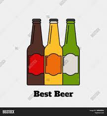 cartoon alcohol bottle bottle beer vector u0026 photo bigstock
