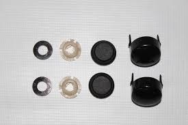 ersatzteile abc design abc radkappen radbefestigung set für moving light buggy für