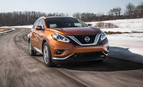 nissan murano off road 2015 nissan murano awd long term road test wrap up u2013 review u2013 car